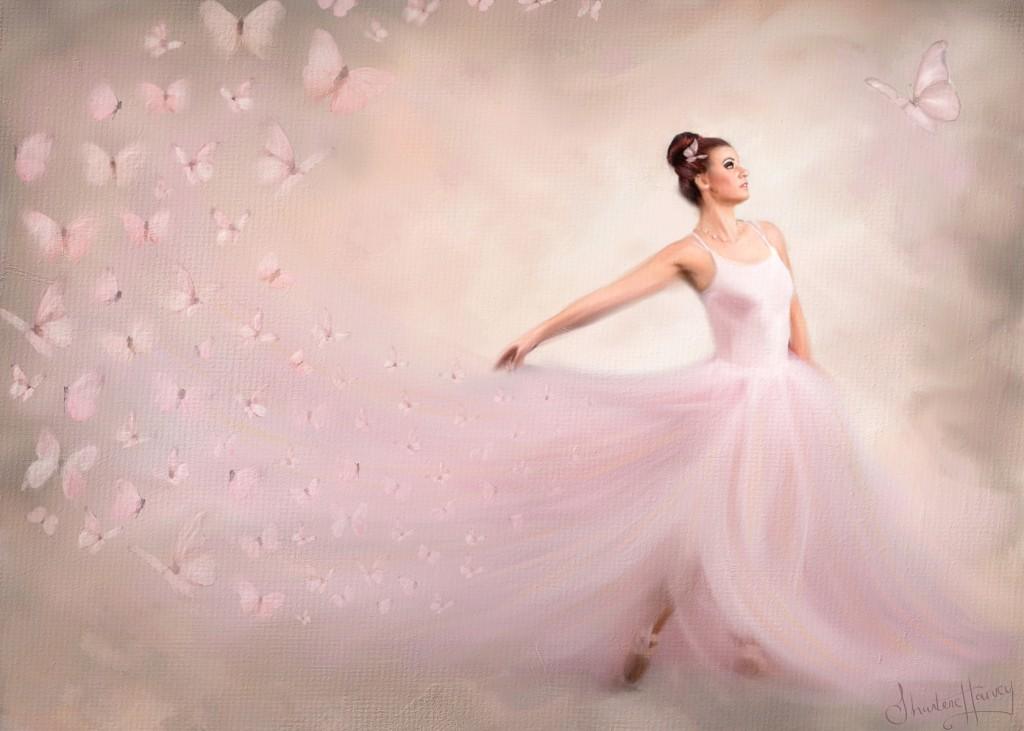 Sharlene Harvey Photography Digital Art