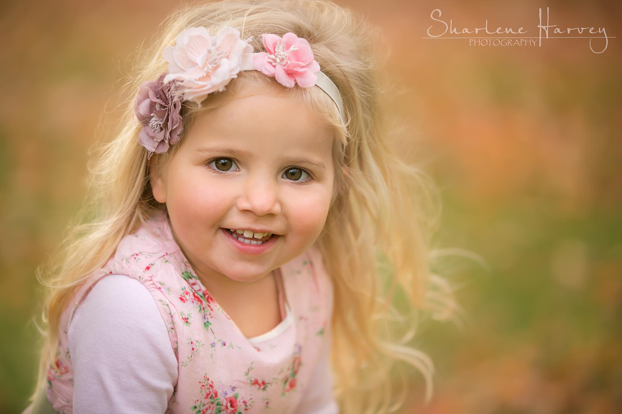 Sharlene Harvey Photography - Child Photographer on the Mornington Peninsula