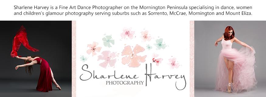 Mornington Peninsula Dance Photographer | Women-Children-Glamour Photography