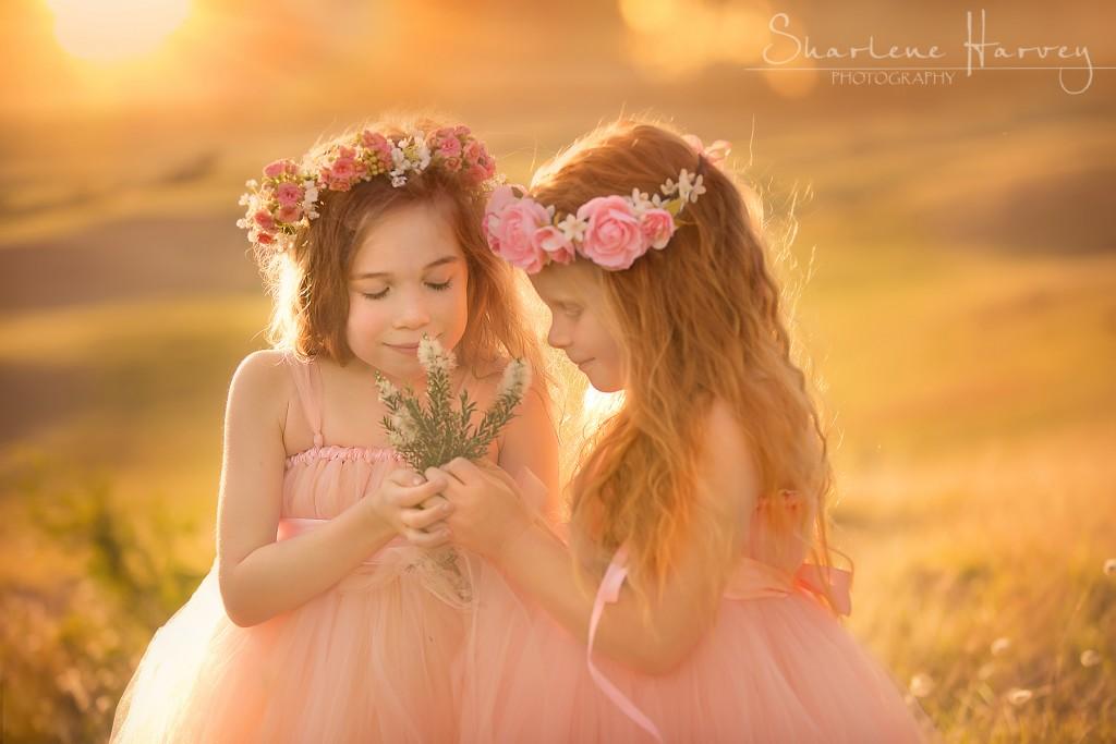 Sharlene Harvey Child Photographer