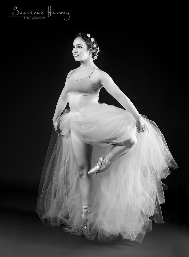 Sharlene Harvey Photography Dance