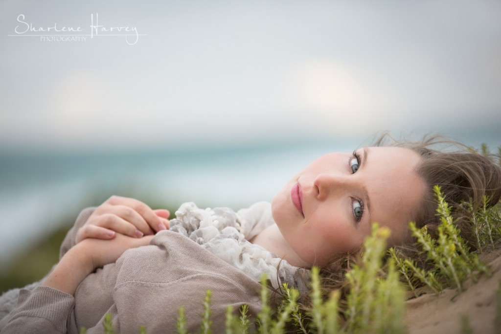 Mornington Peninsula woman-beauty photographer Sharlene Harvey Photography